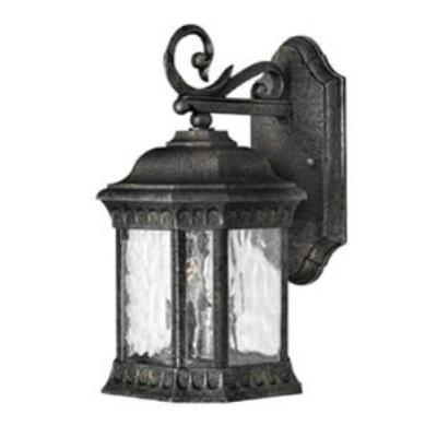 Hinkley Lighting 1720BG Regal Cast Outdoor Lantern Fixture
