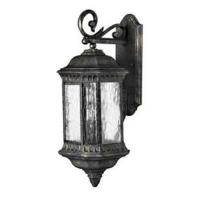 Hinkley Lighting 1725BG Regal Cast Outdoor Lantern Fixture
