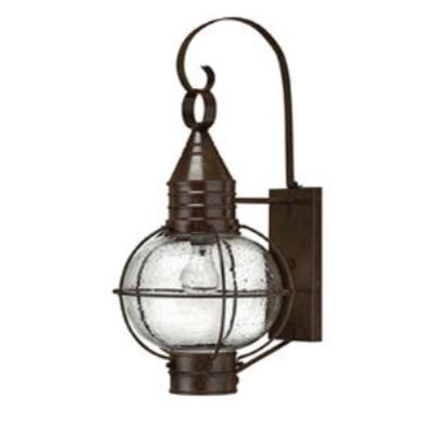 Hinkley Lighting 2204SZ Cape Cod Outdoor Lantern