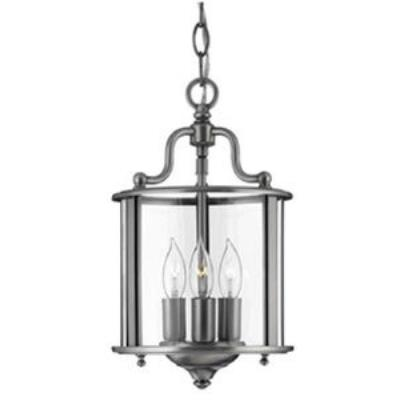 Hinkley Lighting 3470PW Gentry Foyer Fixture