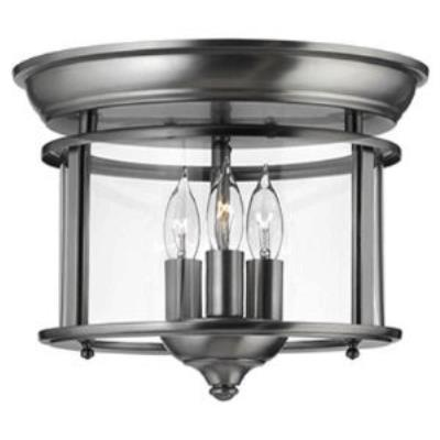 Hinkley Lighting 3473PW Gentry Foyer Fixture