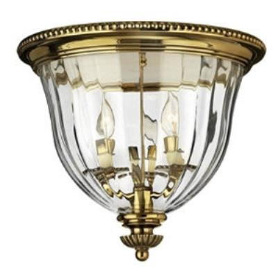 Hinkley Lighting 3612BB Cambridge Chandelier