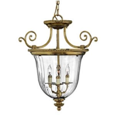 Hinkley Lighting 3613BB Cambridge Chandelier