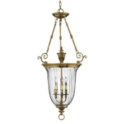 Hinkley Lighting 3614BB Cambridge Chandelier