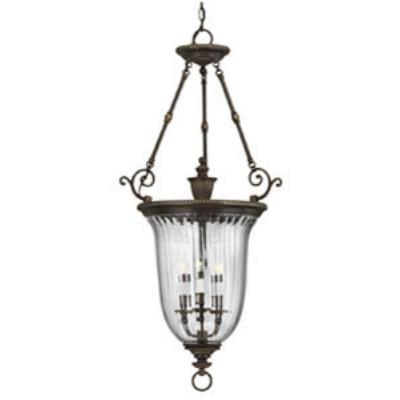 Hinkley Lighting 3614OB Cambridge Chandelier