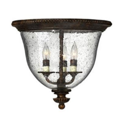 Hinkley Lighting 3712FB Rockford Chandelier