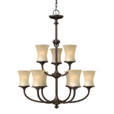 Hinkley Lighting 4178VZ Thistledown Collection Chandelier