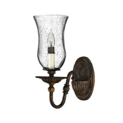 Hinkley Lighting 4620FB Rockford Sconce Fixture