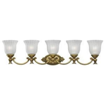 Hinkley Lighting 5585BB Francoise Bath Fixture