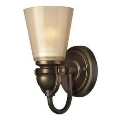Hinkley Lighting 5670OB Mayflower Collection Wall Sconce