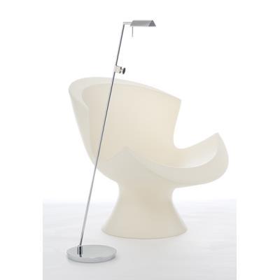 Holtkotter Lighting 6440 Bernie - One Light Floor Lamp