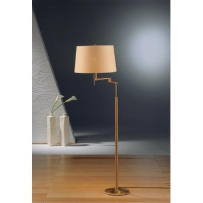Holtkotter Lighting 2541 Two Light Adjustble Floor Lamp