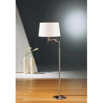 Holtkotter Lighting 2541 Two Light Adjustble Table Lamp