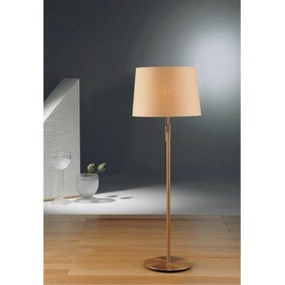 Holtkotter Lighting 2545 Illuminator - Four Light Floor Lamp