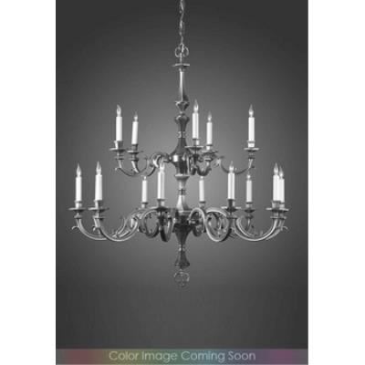 Holtkotter Lighting 386818 Eighteen Light Chandelier