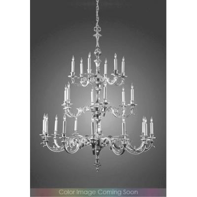 Holtkotter Lighting 386824 Twenty-Four Light Chandelier