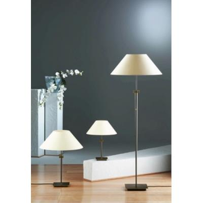 Holtkotter Lighting 6121 One Light Table Lamp