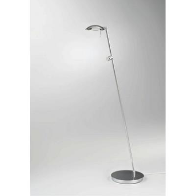 Holtkotter Lighting 6470 Bernie - One Light Floor Lamp