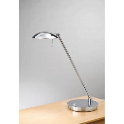 Holtkotter Lighting 6477 Bernie - One Light Table Lamp