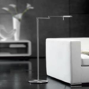 """39"""" LED Chairside Reading Lamp"""