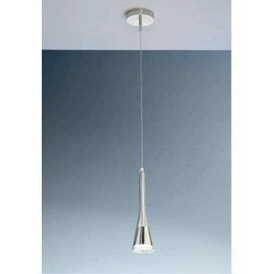 Holtkotter Lighting C8110-G5770 Lichtstar - One Light Pendant with Round Canopy