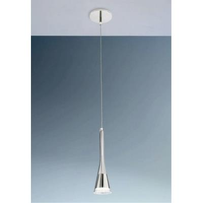 Holtkotter Lighting C8120-G5770 Lichtstar - One Light Pendant with Flat Round Canopy