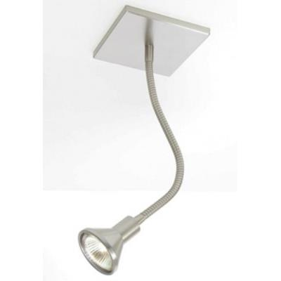 Holtkotter Lighting C8150-R Lichtstar - One Light Spot with Flat Square Canopy