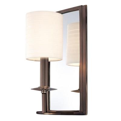 Hudson Valley Lighting 81 Winthrop Collection - One Light Mirror Wall Sconce