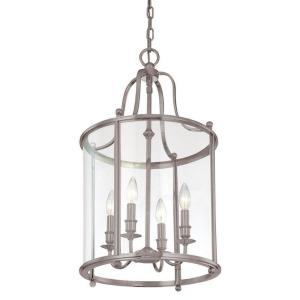 Mansfield Collection - Four Light Pendant