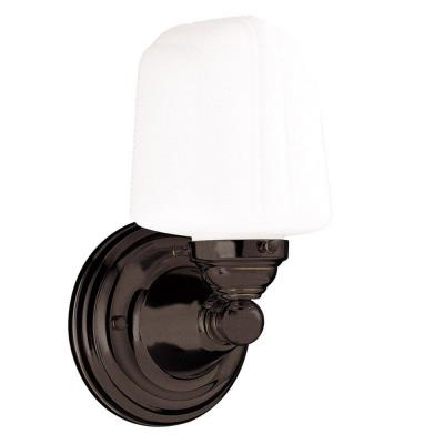Hudson Valley Lighting 221 Burlington Collection - One Light Wall Sconce