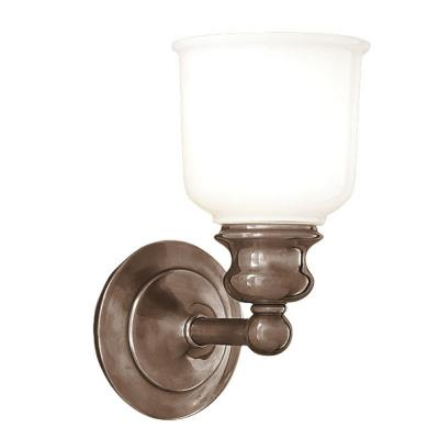 Hudson Valley Lighting 2301 Riverton Collection - One Light Wall Sconce