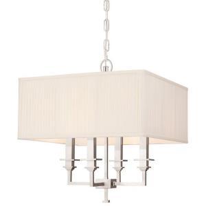 Berwick Collection - Four Light Pendant