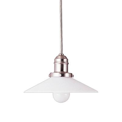 Hudson Valley Lighting 3102-SN Vintage Collection - One Light Mini - Pendant