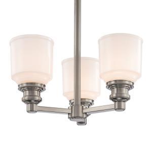 Windham Collection - Three Light Pendant