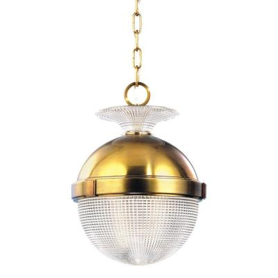 Hudson Valley Lighting 412 Winfield - One Light Pendant
