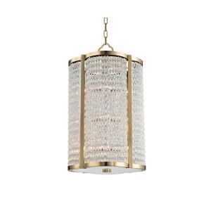 Ballston - Twelve Light Large Pendant