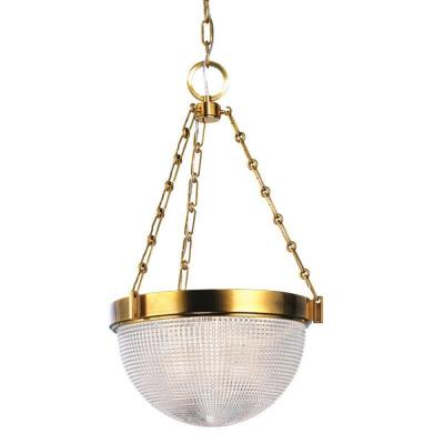 Hudson Valley Lighting 4413 Winfield - Two Light Pendant