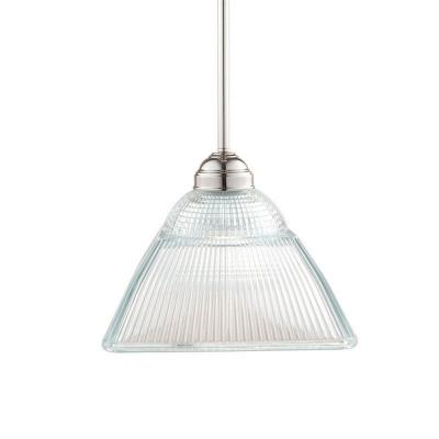 Hudson Valley Lighting 4530 Majestic Square - One Light Pendant