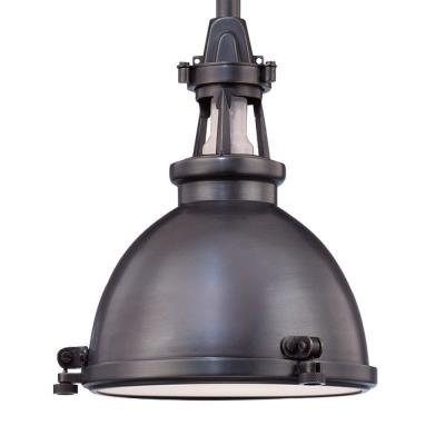 Hudson Valley Lighting 4620 Massena - One Light Pendant