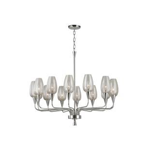 Longmont - Fourteen Light Chandelier
