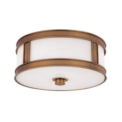 Hudson Valley Lighting 5516 Patterson - Three Light Flush Mount