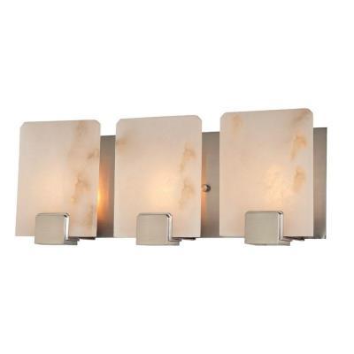 Hudson Valley Lighting 6293 Lake Grove - Three Light Bath Vanity