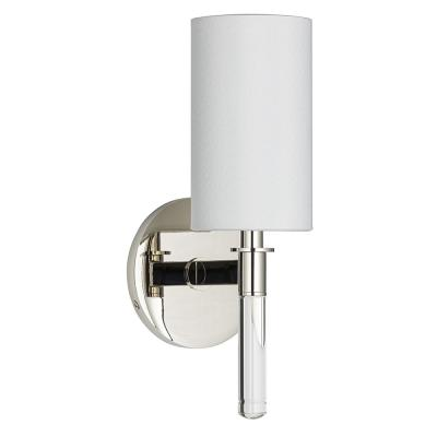 Hudson Valley Lighting 6311-PN Wylie - One Light Wall Sconce