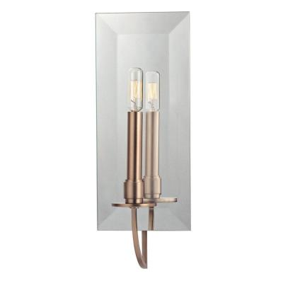 Hudson Valley Lighting 640-BB Somers - Two Light Wall Sconce