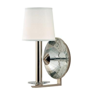 Hudson Valley Lighting 6611-PN Porter - Two Light Wall Sconce