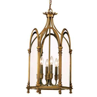 Hudson Valley Lighting 6914 Annadale - Six Light Pendant