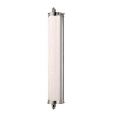 Hudson Valley Lighting 714-PN Geneva - Led Bath Bar