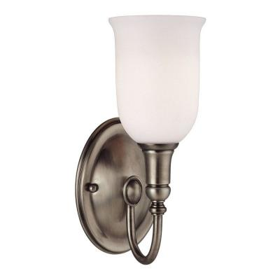 Hudson Valley Lighting 7141 Huntington Collection - One Light Wall Sconce