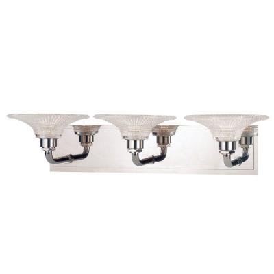 Hudson Valley Lighting 7183 Hamlin - Three Light Bath Vanity