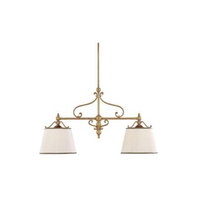 Hudson Valley Lighting 7712 Orleans Collection - Two Light Pendant